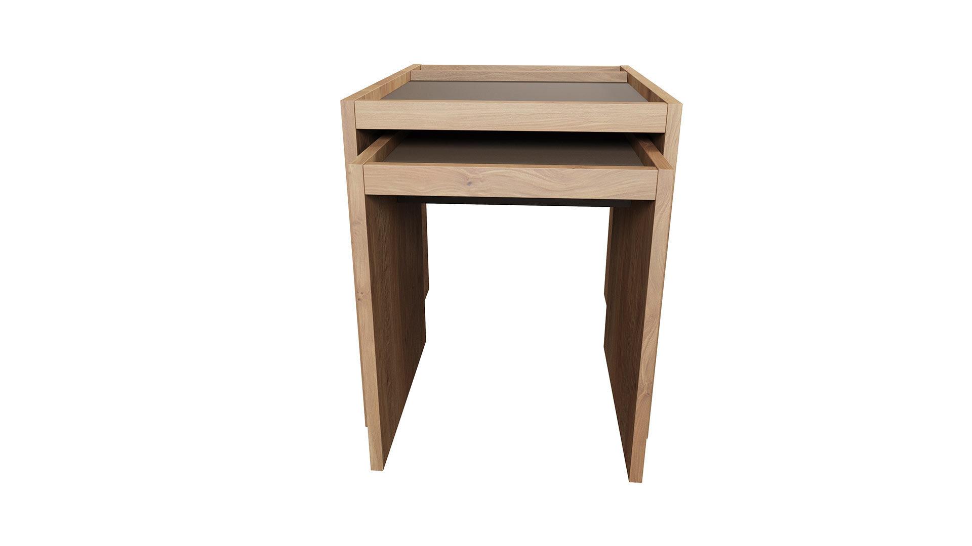 Ravenna Nesting Table
