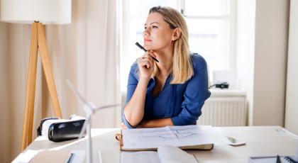 Evden Çalışmayı Daha Verimli Hale Getirecek 10 Öneri