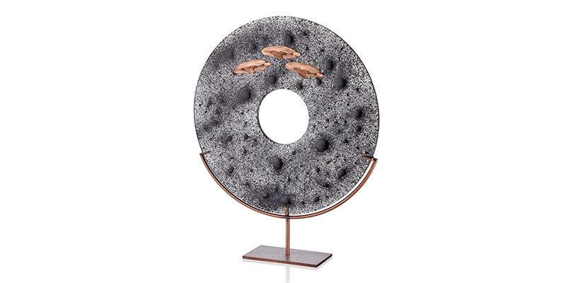 Matılda Balıklı Disk - Büyük
