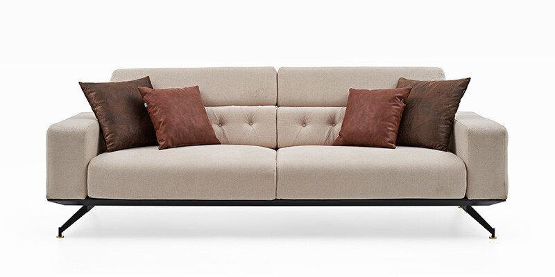 Matilda 3 Seater Sofa