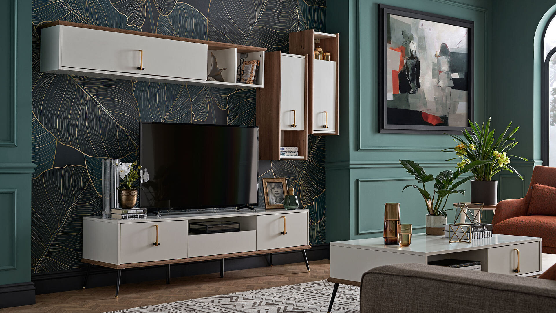Larina Tv Units