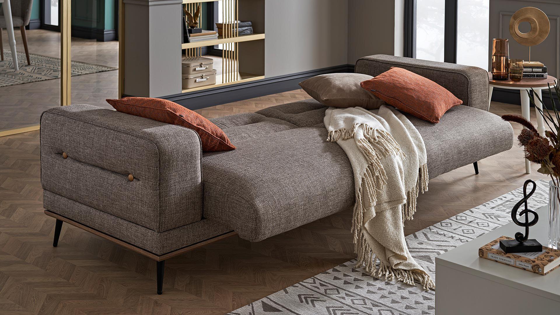 Larina 2 Seater Sofa Bed