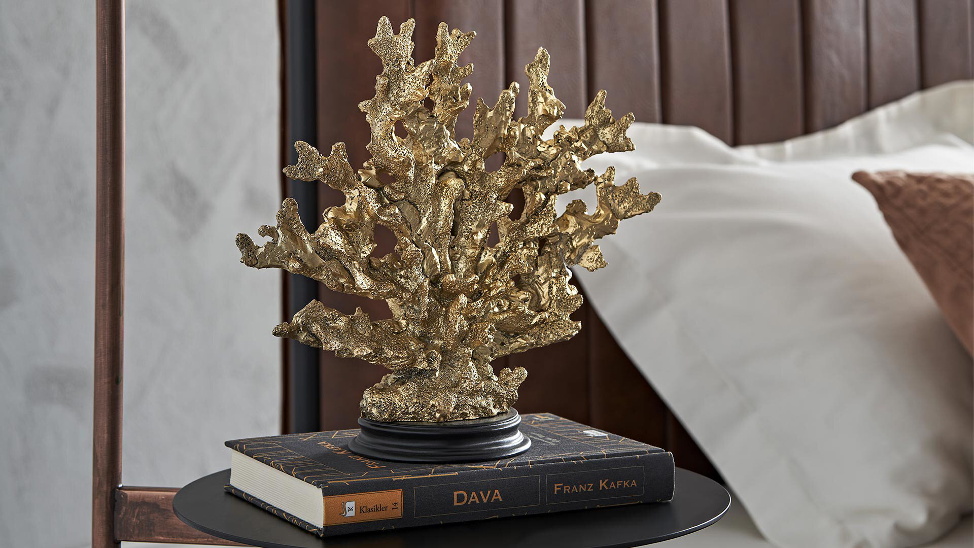 Matılda Gold Mercan