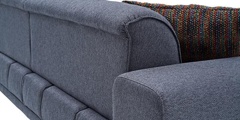 Marissa 3 Seater Sofa Bed