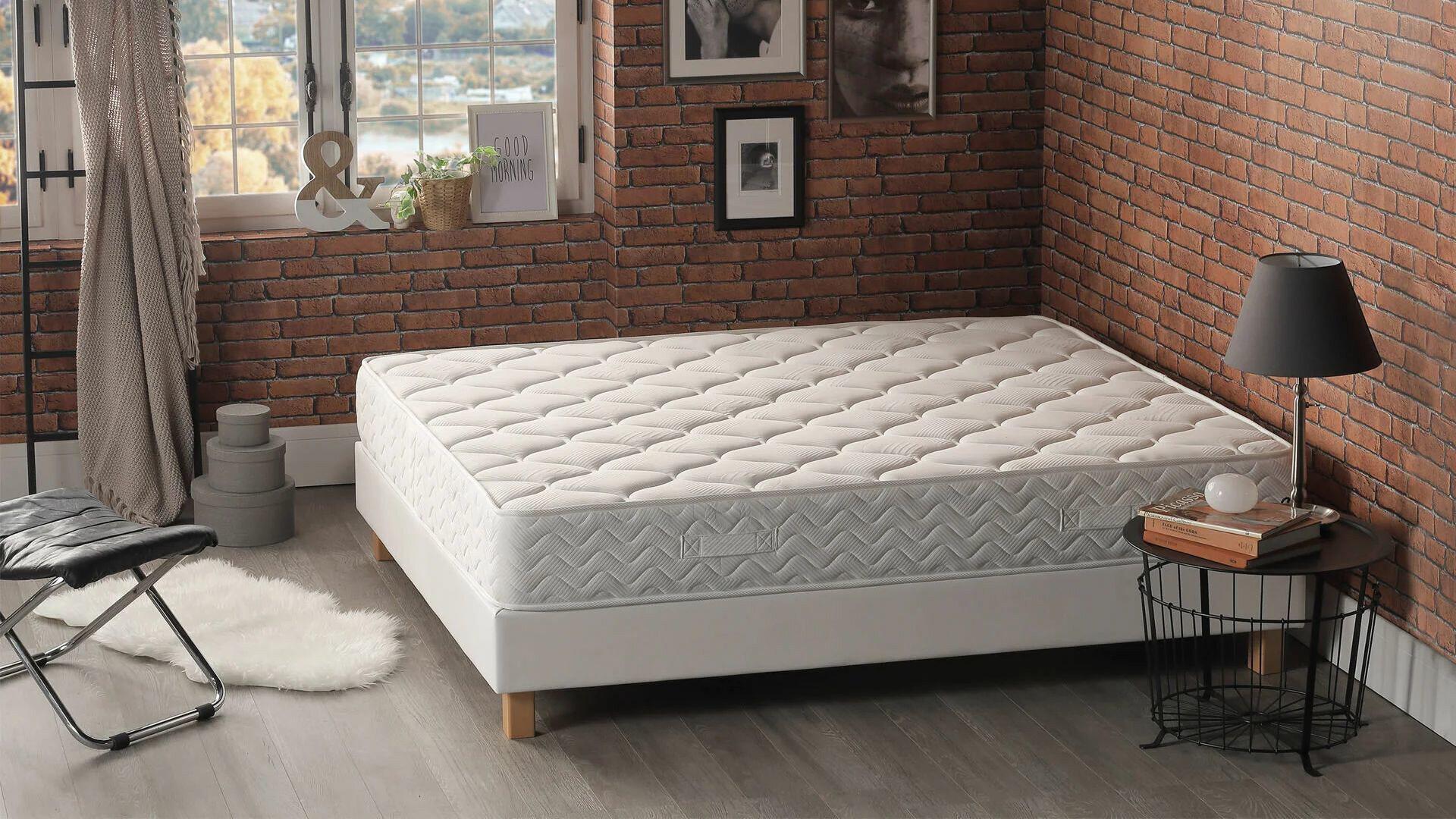 Life Pedic Bed