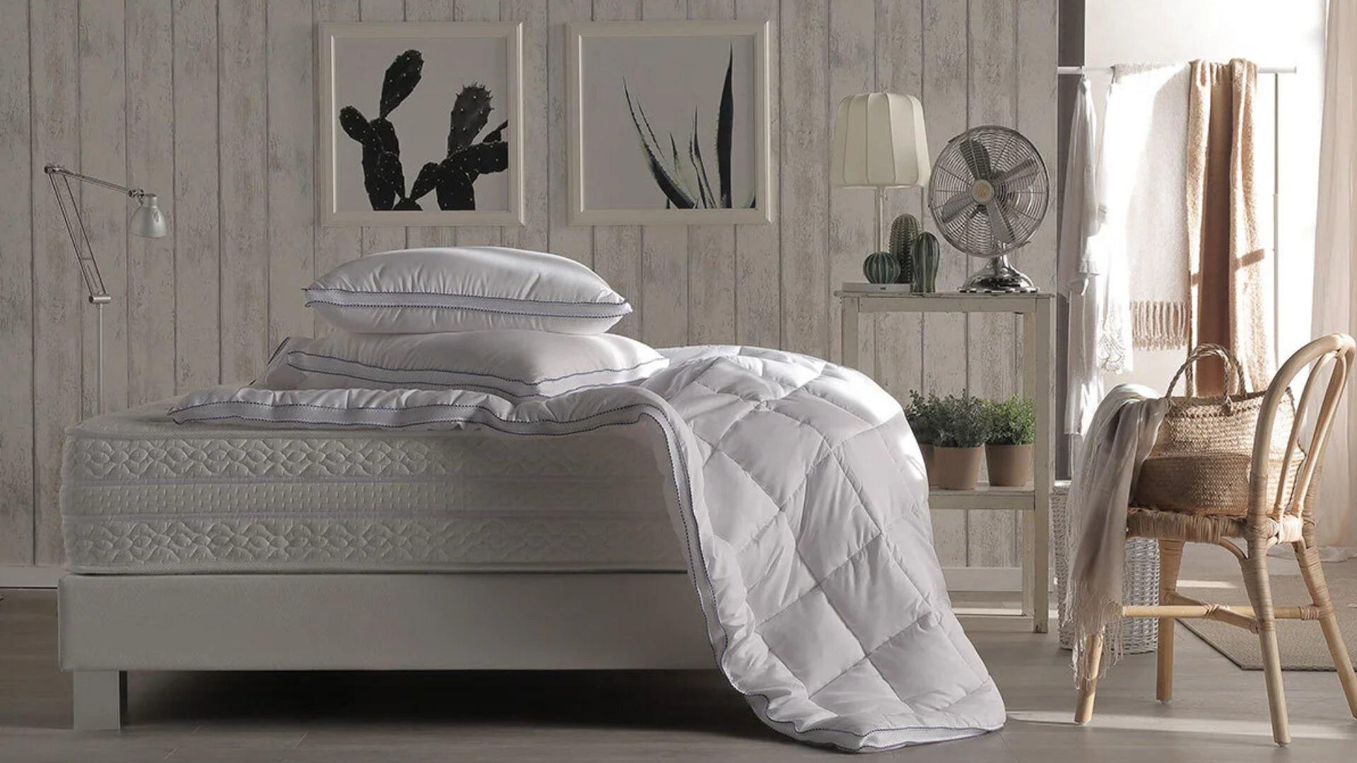 Air Up Pillows