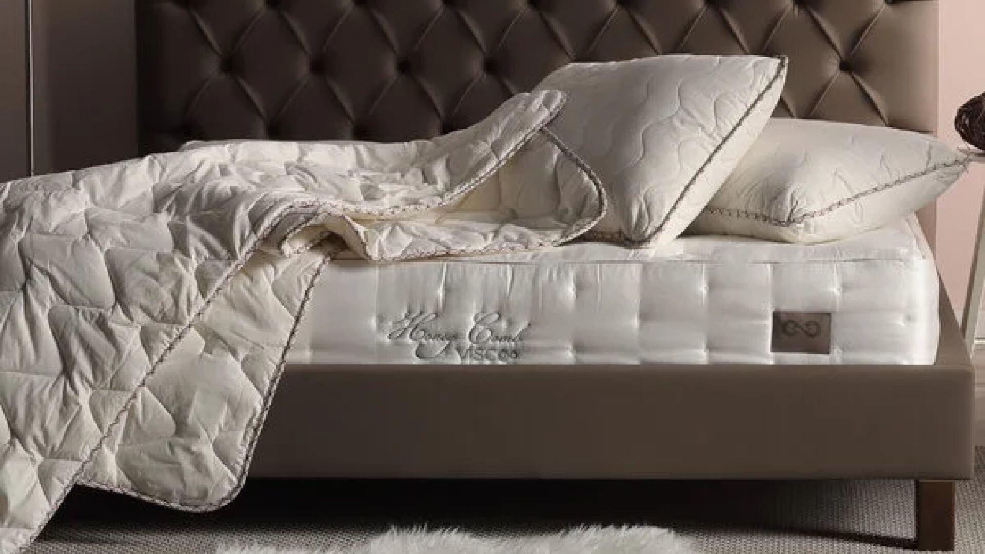 Wool Comfort