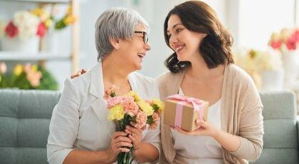 En Şık Sürpriz: Anneler Günü Hediye Önerileri