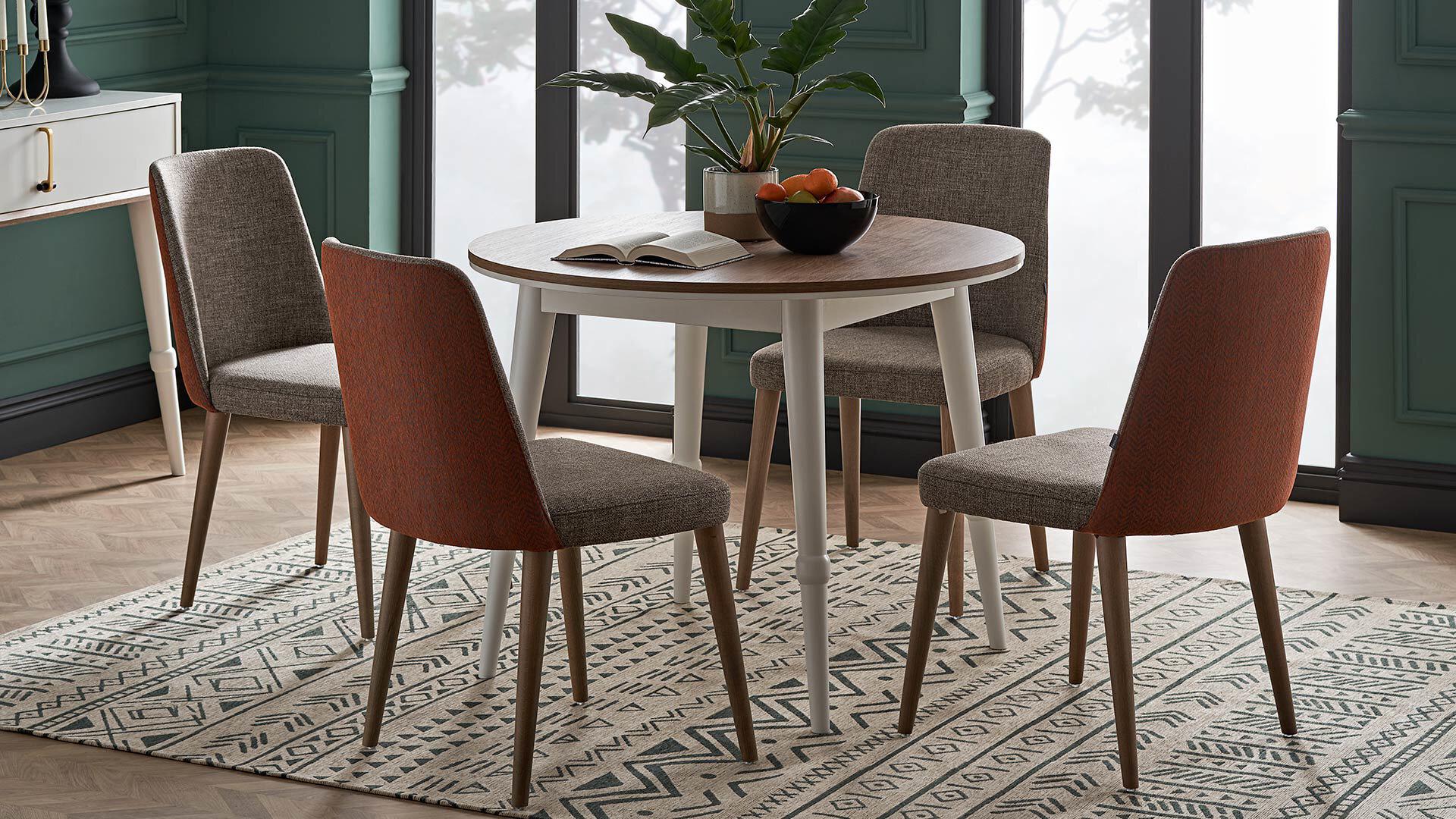 Larina Kitchen Table 850X1300