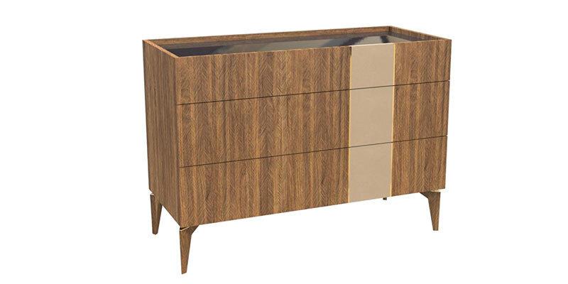 Likya Wide Dresser