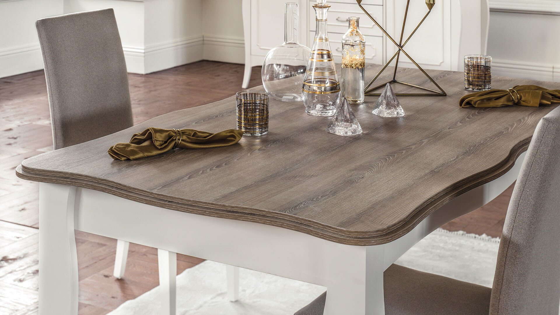 Riena Dining Table