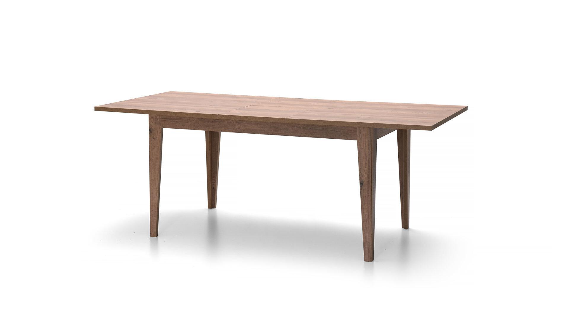 Ravenna Açılır Yemek Masası 90X160