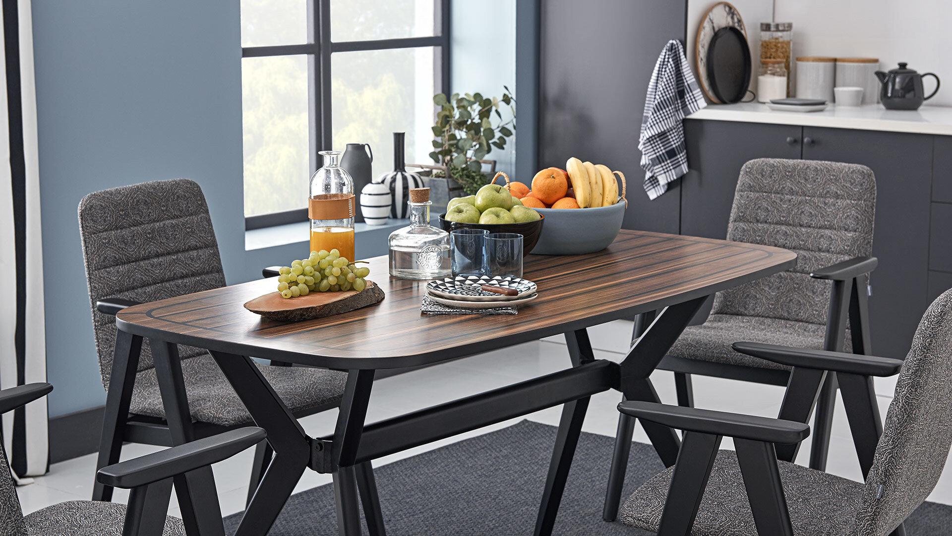 Norman Mutfak Masası