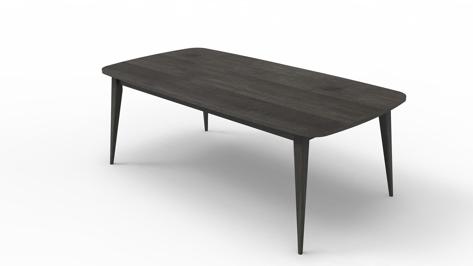 Hector Fixed Dining Table 90X160