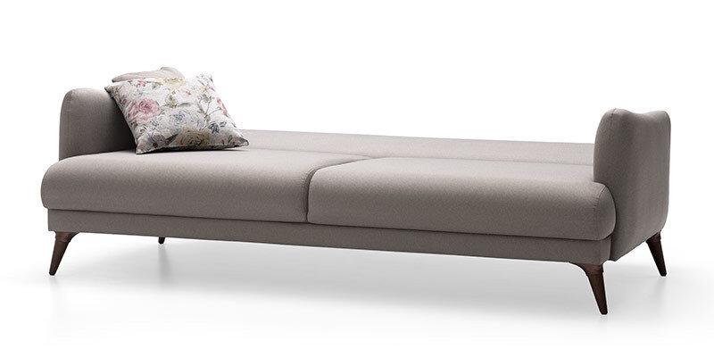 Sante 3 Seater Sofa Bed