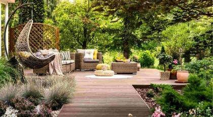 Bahçe Düzenleme Fikirleri ile Bahçenizin Havasını Değiştirin!