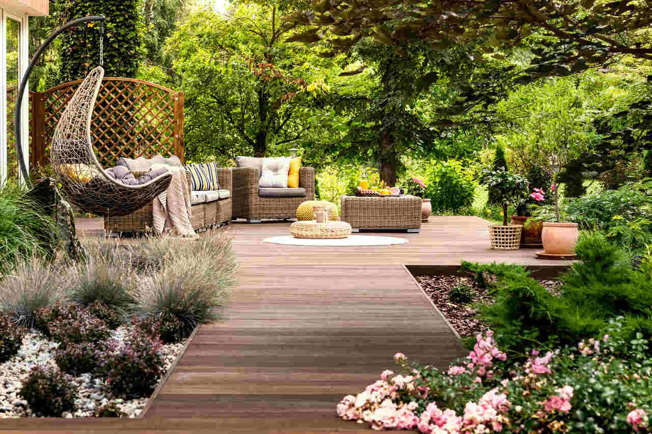 Bahçe Düzenleme Fikirleri İle Bahçenizin Havasını Değiştirin!