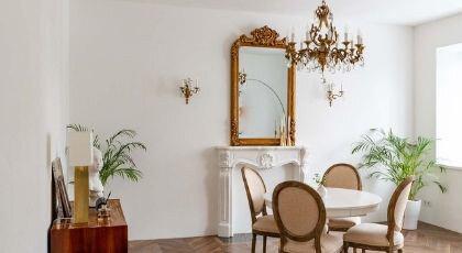 Ev Dekorasyonunda Parizyen Stili Ne Demek?