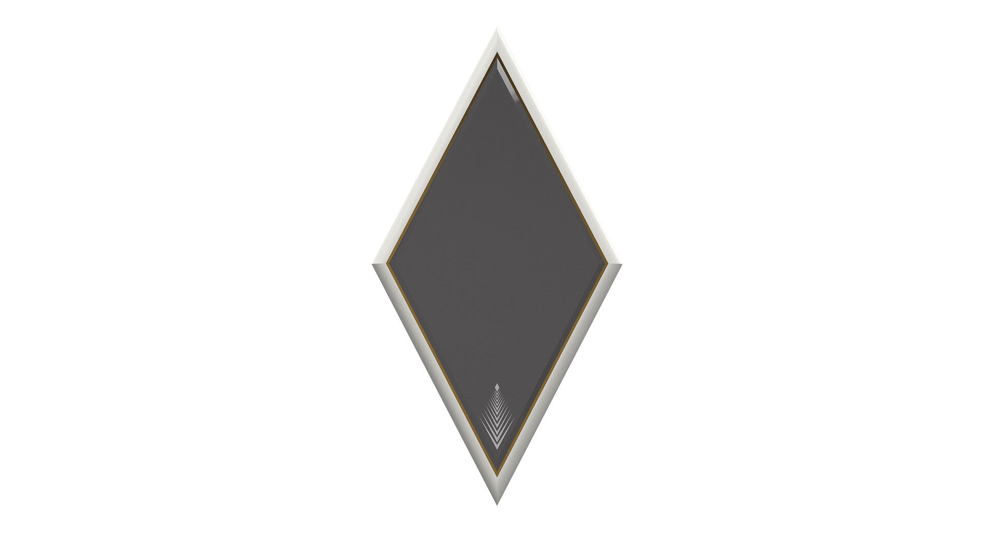 Diamond Pure Konsol Şifonyer Ayna