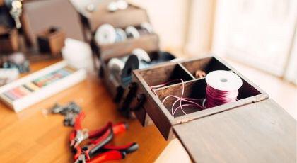 Hobi Odası Hazırlarken İlham Alabileceğiniz 6 Fikir