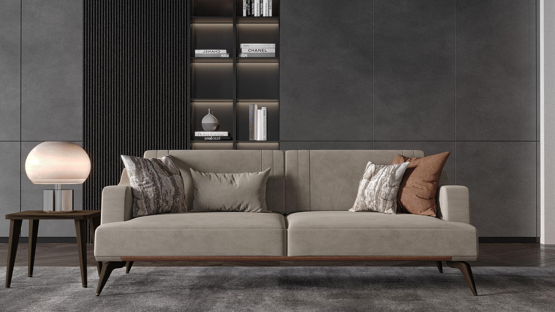 Venera Sofa Set