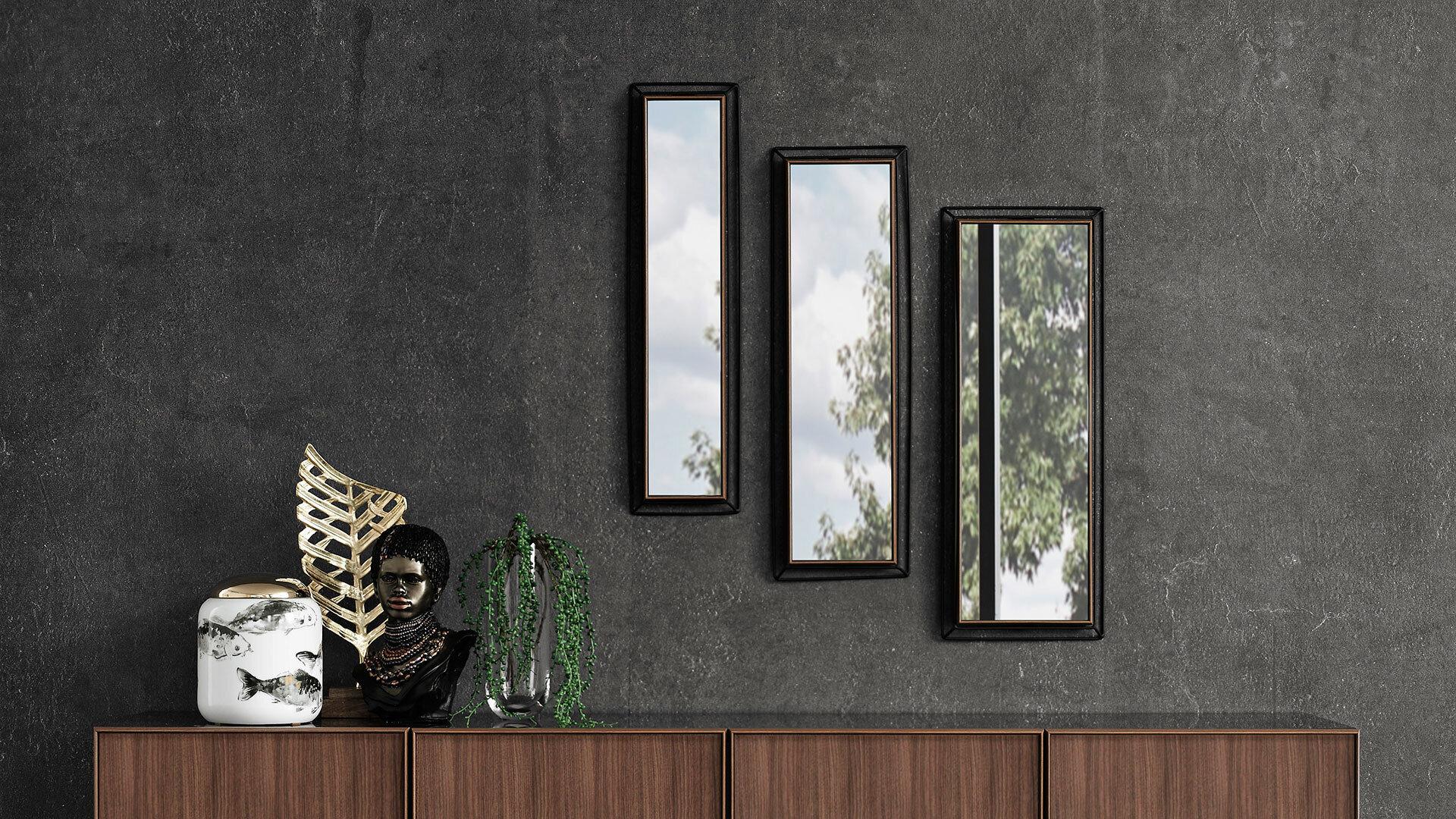 Louısa Aır Ayna 800X300cm