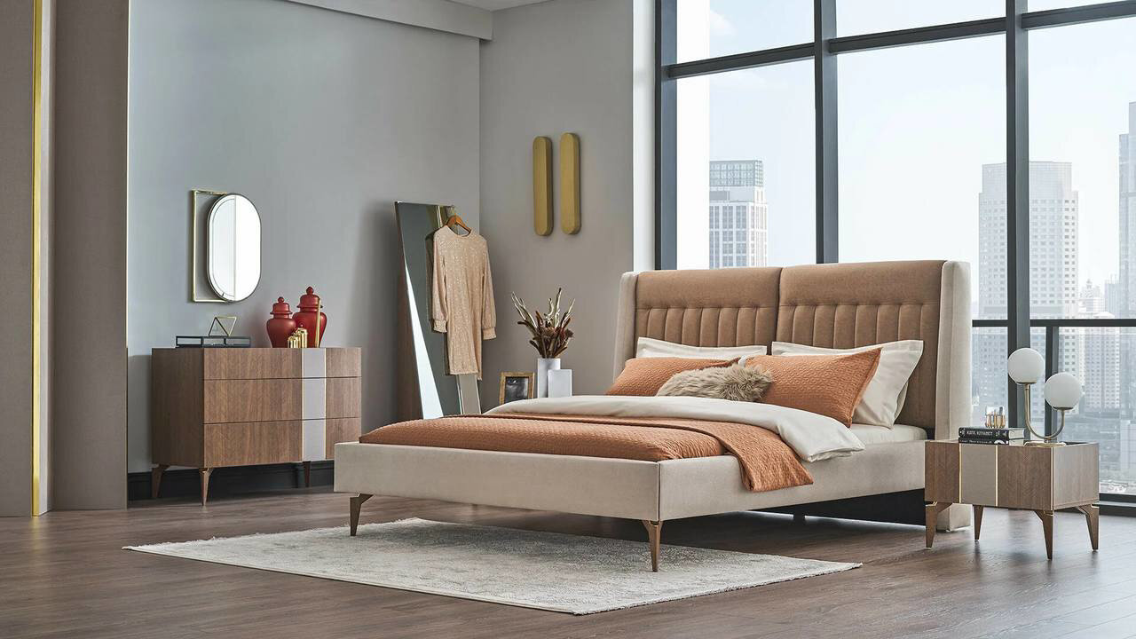 What Is A Bed Frame? Reasons To Have A Bed Frame