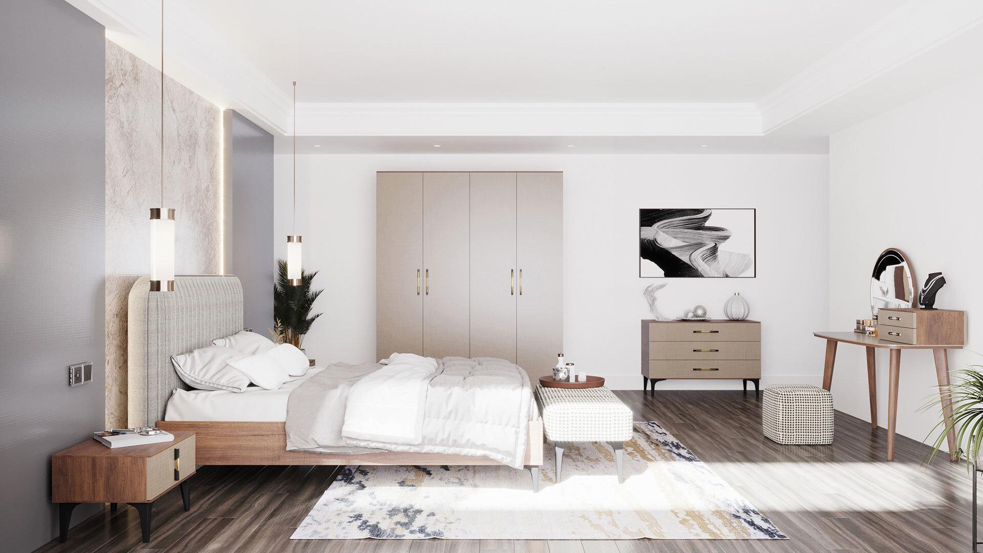 Nova Yatak Odası Takımı