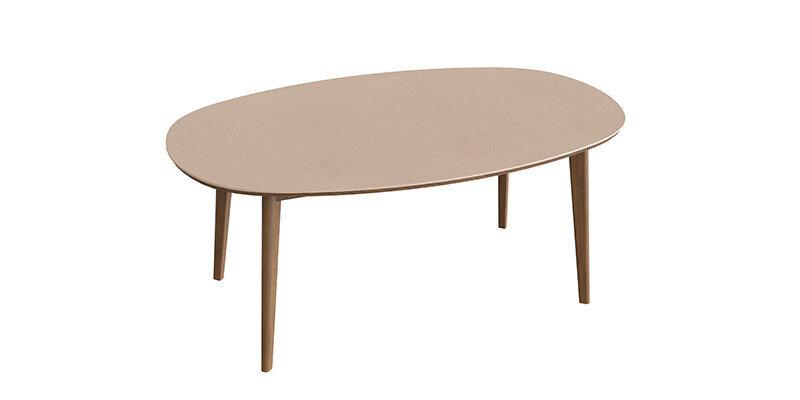 Nova Yemek Masası Sabit 110X180