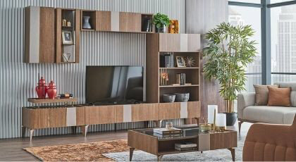 TV Stand Size Guide: Which Size is Right for Your TV
