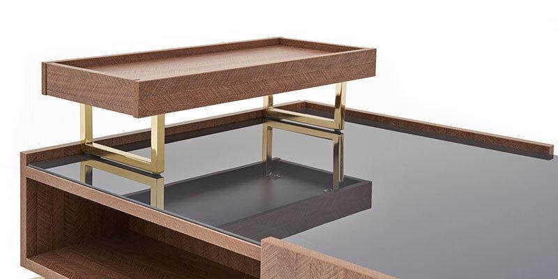 Likya Coffee Table