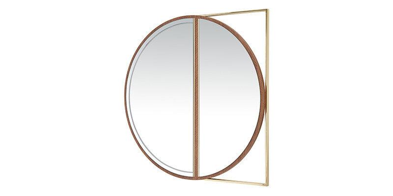 Lıkya Konsol Ayna