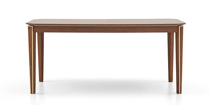 Likya Draw Dining Table