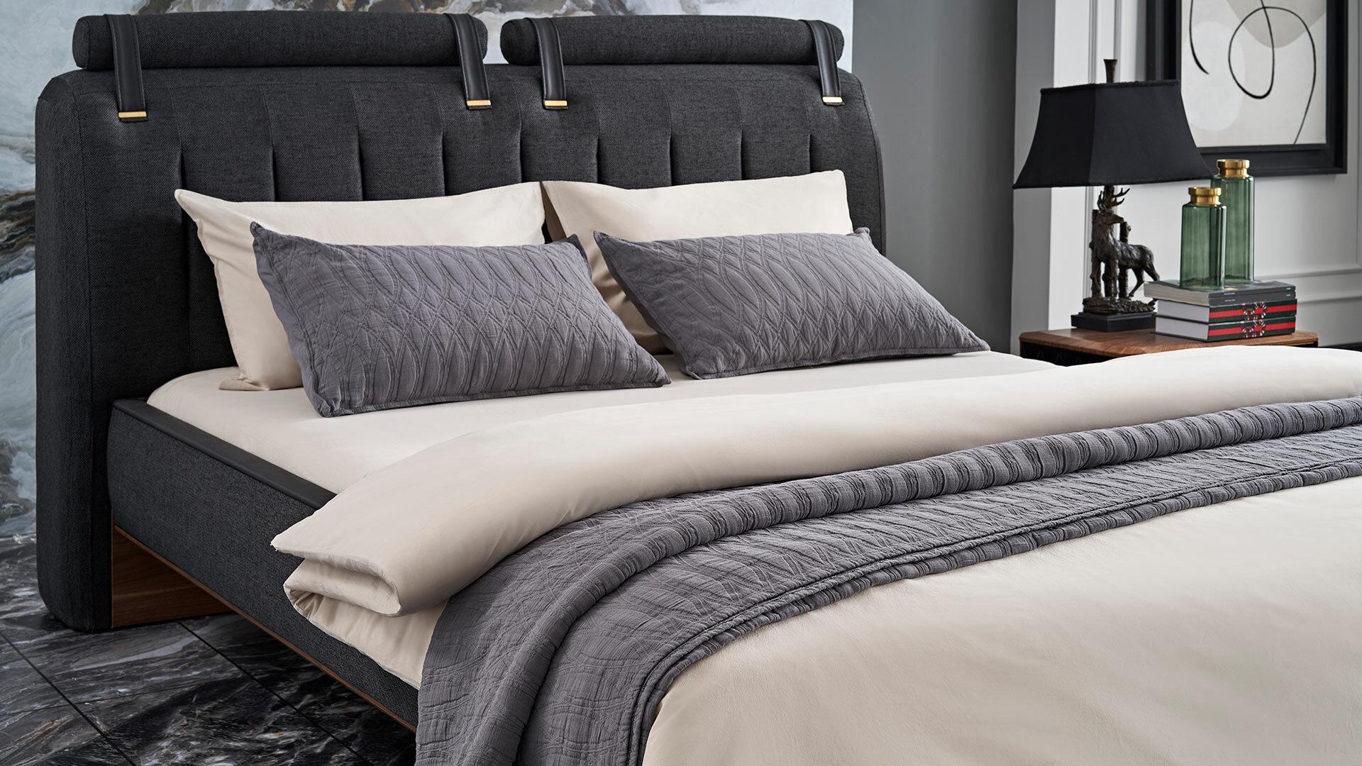 Logan Yatak Odası Takımı