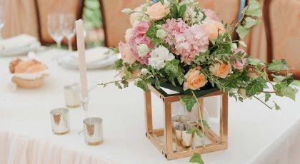 Evde Nişan Masası Nasıl Hazırlanır?