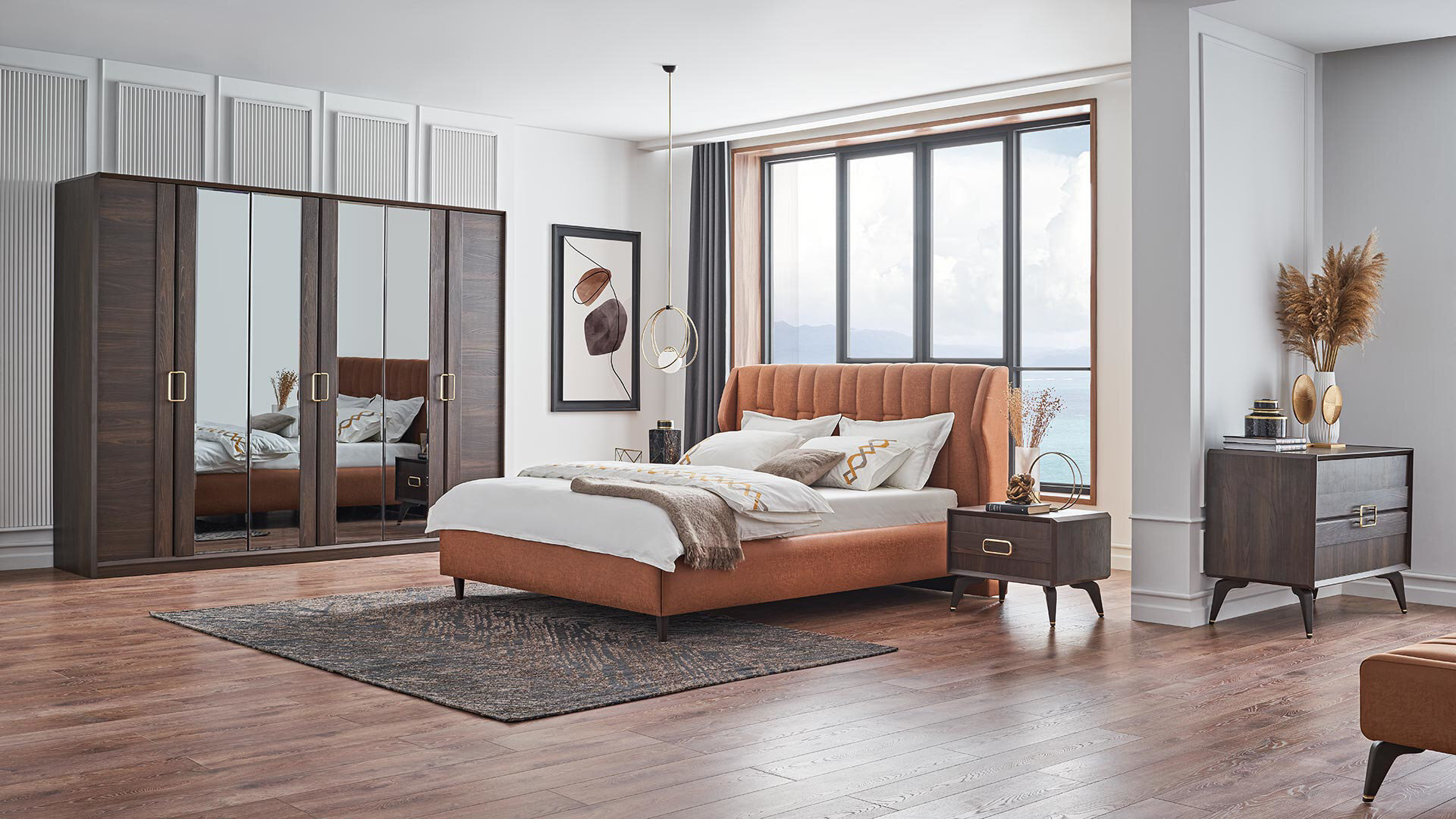 Venera Bedroom