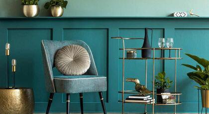 Ev Dekorasyonunda Renk Uyumu Nasıl Olmalı?