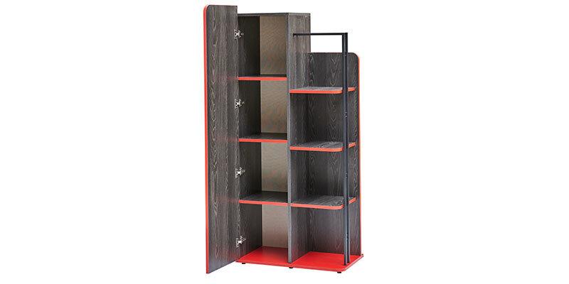 Gamer Bookcase