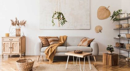 10 Wooden Decoration Objects for a Home